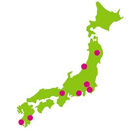 イメージ地図